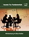 img - for Income Tax Fundamentals 2011 (with H&R BLOCK At Home  Tax Preparation Software CD-ROM) book / textbook / text book