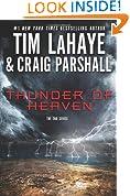 Thunder of Heaven: A Joshua Jordan Novel (The End Series)