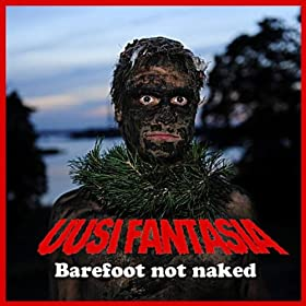 Barefoot Not Naked (Feat.Eirik B�e)