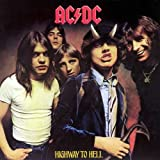 AC/DC - Highway To Hell - Atlantic - ATL 50 628, Atlantic - K 50628