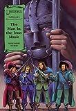 Image of The Man in the Iron Mask (Illus. Classics) HARDCOVER (Saddleback's Illustrated Classics)