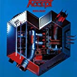 Metal Heart [VINYL] Accept