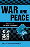 Image of War and Peace (100 Page Summaries)