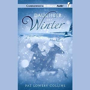Daughter of Winter Audiobook