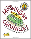 The Moonlight Chronicles: A Wandering Artist