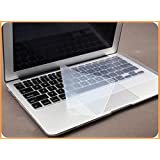 "ElectroBee™12.5"" X 5 Keyboard Protective Film Compatible With Laptop & NoteBook"