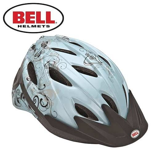 Buy Low Price Bell Blade Girls Youth Helmet – Large (B007WO2DHU)