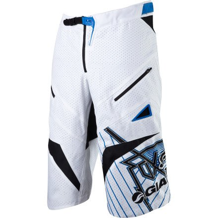 Fox Racing Giant Demo Shorts - Men's - Men's