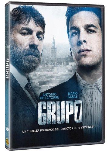 Grupo 7 [DVD]