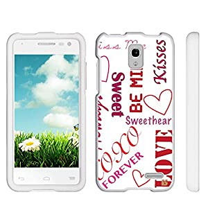 Spots8? for Alcatel One Touch Pop Star Glossy Image Graphic Designs 2