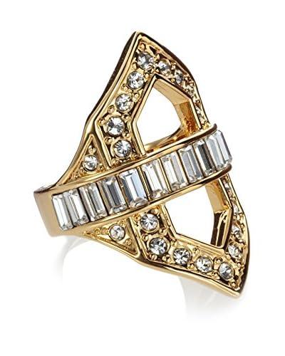 Rachel Zoe Deco Cut-Out Ring