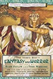 The Year's Best Fantasy and Horror: Fifteenth Annual Collection (Year's Best Fantasy & Horror (Paperback))