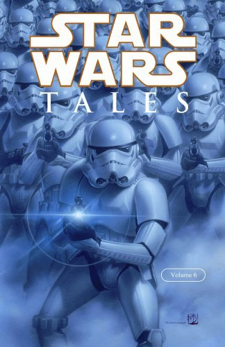 Star Wars Tales, vol.6