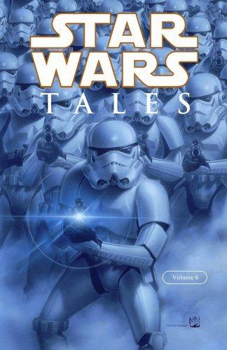 Star Wars Tales, vol.6