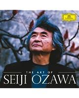 Art of Seiji Ozawa,the