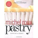 Pastryby Michel Roux