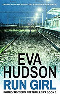 Run Girl by Eva Hudson ebook deal