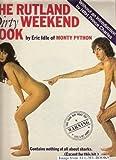 The Rutland Dirty Weekend Book (0458921009) by Eric Idle