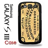 UCMDA High Quality Ouija Board Game Evil Talking Board Spirits Plastic Case Cover Skin for Samsung Galaxy S3