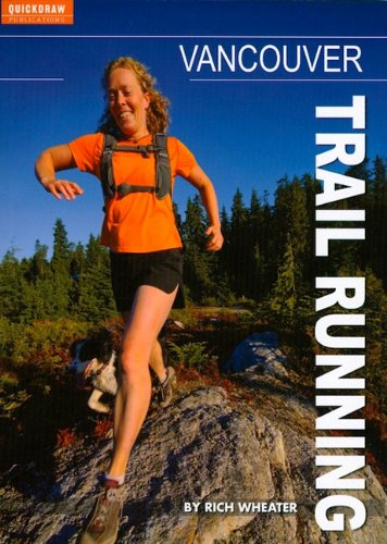 Vancouver Trail Running