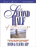 img - for Second Half of Marriage Leader's Guide, The book / textbook / text book