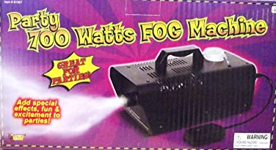 700w Fog Machine with Remote from Forum Novelties