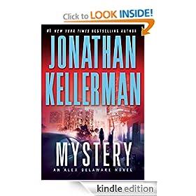 Mystery (Alex Delaware) - Jonathan Kellerman