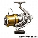 シマノ リール 15 スーパーエアロ スピンジョイ SD 30 標準仕様