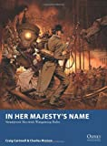 img - for In Her Majesty's Name: Steampunk Skirmish Wargaming Rules (Osprey Wargames) book / textbook / text book