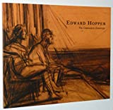 img - for Edward Hopper: The Capezzera Drawings book / textbook / text book