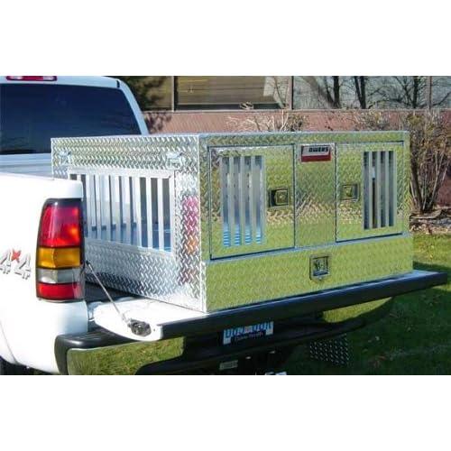 Amazon.com: Owens (55022W) Dog Box