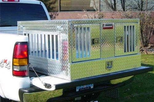 Owens (55022W) Dog Box