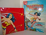 The Wonder Woman Rant   Monthly Musings [51h0DLxcwpL. SL160 ] (IMAGE)