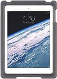 OtterBox iPad Case - OtterBox AGILITY Shells, CHARCOAL (CHARCOAL/BLACK)(77-38096)