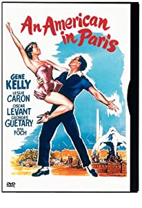"Cover of ""An American in Paris [Blu-ray]&..."