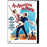 American in Paris [DVD] [1951] [Region 1] [US Import] [NTSC]by Gene Kelly