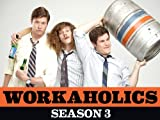 Workaholics: The Worst Generation