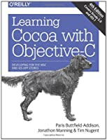 Learning Cocoa with Objective-C, 4th Edition Front Cover