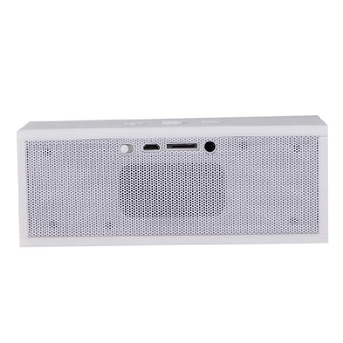 CiDoss® Portable Wireless Bluetooth Speaker with Built in Speakerphone 8 hour Rechargeable Battery poweradd™ ultra portable wireless bluetooth speaker with built in microphone and rechargeable battery for iphone ipad samsung tablets laptops mp3 players and other bluetooth enable devices