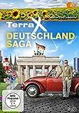 DVD & Blu-ray - Terra X: Deutschland-Saga (Alle 6 Folgen) [2 DVDs]