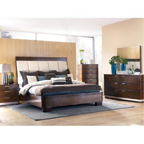 Ciara Platform Bedroom Set By Ashley Furniture Bedroom Design
