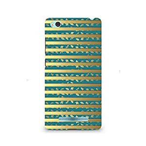 TAZindia Designer Printed Hard Back Case Cover For Xiaomi Mi4i