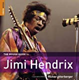 The Rough Guide to Jimi Hendrix 1 (Rough Guide Sports/Pop Culture)