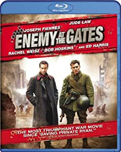 Enemy at the Gates [Blu-ray] [Blu-ray]