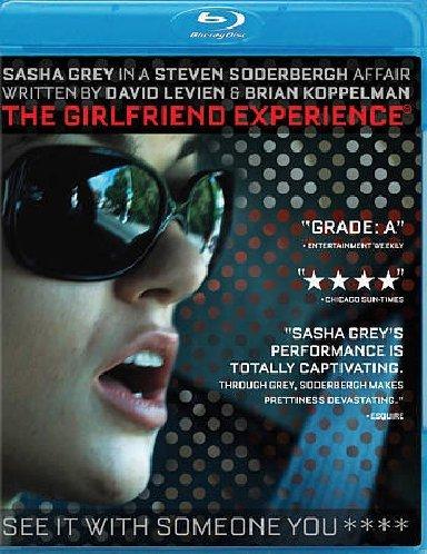 The Girlfriend Experience [Blu-ray]