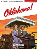img - for Oklahoma Vocal Selection Revised Rodgers And Hammerstein book / textbook / text book