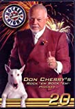 Don Cherry: Rock 'Em Sock 'Em Vol. 20