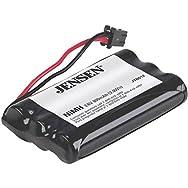 Audiovox Accessories JTB512 Jensen Ni-MH Cordless Phone Battery-PHONE BATTERY