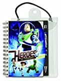 National Design Disney Toy Story Deluxe Autograph Book and Pen (12493A)