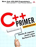 C++ Primer (4th Edition) (0201721481) by Lippman, Stanley B.